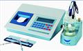 JF-3型库仑法微量水测定仪